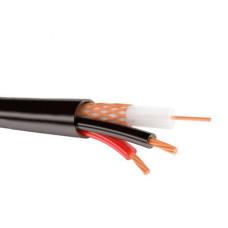 Expert КВК-П outdoor кабель комбинированный уличный