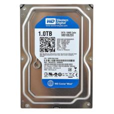 Жесткий диск Western Digital WD Blue 1 TB (WD10EZEX)