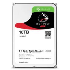 Жесткий диск Seagate IronWolf ST10000VN0008