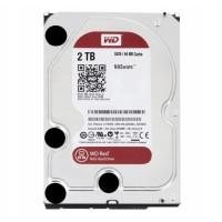 Жесткий диск Western Digital WD Red 2 TB (WD20EFAX)