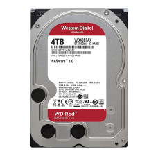 Жесткий диск Western Digital WD Red 4 TB (WD40EFAX)