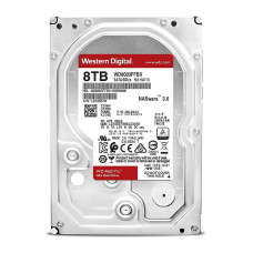 Жесткий диск Western Digital WD Red Pro 8 TB (WD8003FFBX)