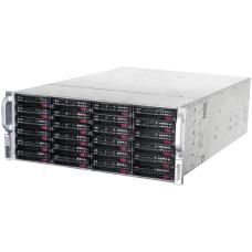 IP-видеорегистратор UltraStation 24/10 с 24 HDD на 10 Тбайт