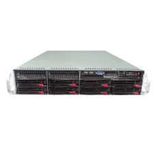 IP-видеорегистратор TRASSIR NVR-7800R/128-S
