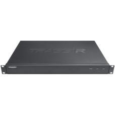 IP- видеорегистратор TRASSIR MiniNVR AnyIP 16